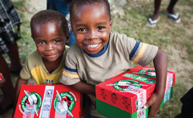 Operation Christmas Child Labels 2019.Operation Christmas Child Newpointe Org
