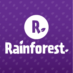 Image for Children - Infants to Pre-K (Rainforest)
