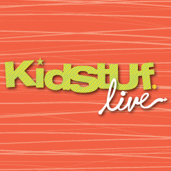 Image for Children - KidStuf LIVE
